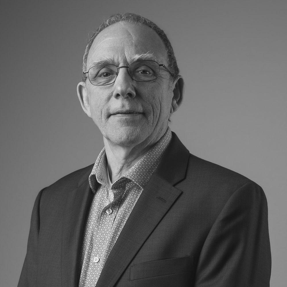 Stan LeGore