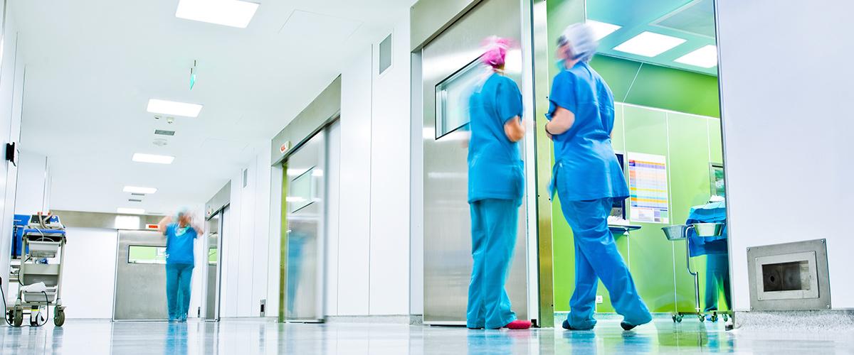 Hospital Negligence